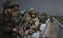 L'Ukraine lutte contre le chaos