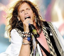 Les grands-parents les plus cool d'Hollywood : Steven Tyler