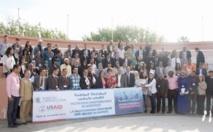 La participation citoyenne des jeunes au Maroc