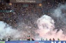 Le monde politique italien durcit le ton contre les tifosi violents