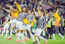 La Juve vise la Ligue des champions