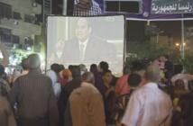 L'armée égyptienne promet de ne jouer aucun rôle politique en cas d'élection d'Al-Sissi