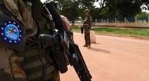 Attaque contre des militaires français en Centrafrique