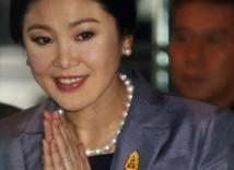 Le chef du gouvernement thaïlandais jugé pour abus de pouvoir