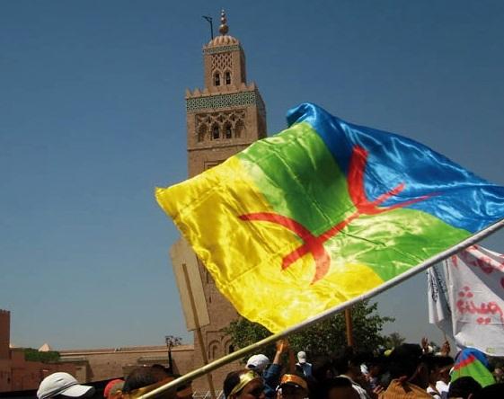 """Les islamistes au pouvoir ont leur association amazighe """"halal"""""""
