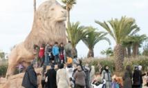 De nouvelles espèces s'invitent au jardin zoologique de Rabat