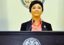 Le Premier ministre thaïlandais destitué par la justice