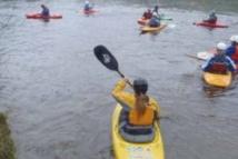 Suprématie marocaine aux championnats arabes de canoë-kayak