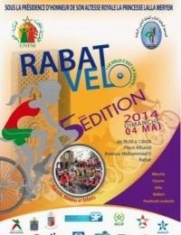 Plus de 200 participants à la 5ème édition de Rabat Vélo