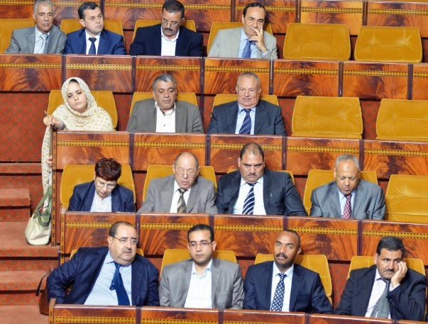 Driss Lachguar: Si le Parlement existe, c'est pour contrôler l'action du  gouvernement et non l'inverse