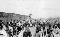 Le Maroc et son image  pré-coloniale exposés  en Espagne