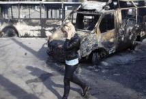 L'Ukraine poursuit son opération militaire contre les insurgés
