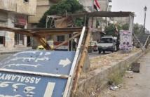 80% des rebelles ont évacué Homs