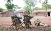 13 morts dans des affrontements entre groupes armés en Centrafrique