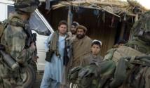 Les talibans lancent la saison des combats