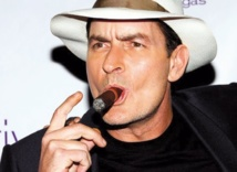 Les grands-parents les plus cool d'Hollywood : Charlie Sheen