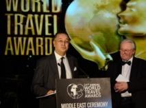 Le Maroc décroche l'organisation des trois prochains World  Travel Awards