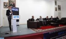 Clôture à Rabat de  la conférence  internationale sur les systèmes intelligents