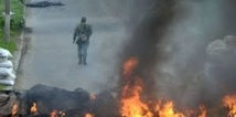 Huit morts dans des  affrontements en Ukraine