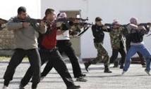 Les Américains refusent  d'armer les rebelles syriens