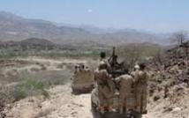 L'armée yéménite poursuit son offensive contre Al-Qaïda