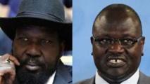 Crimes contre l'humanité dans  les deux camps au Soudan du Sud