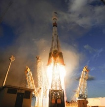 Soyouz ne lancera pas de satellites marocains