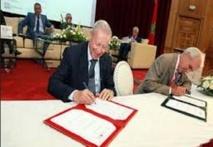 Le ministère de l'Education nationale soutient la Fondation Zakoura