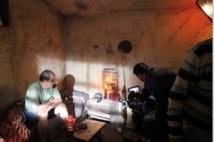 """""""La Isla"""", un film inspiré de la crise de l'îlot Perejil"""