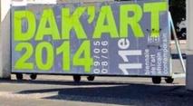 Lever de rideau de «Dak'Art 2014»