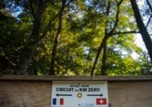 Le village français de Pfetterhouse, point zéro de la Première Guerre mondiale