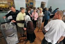 Les Ukrainiens de l'Est se prononcent sur l'indépendance