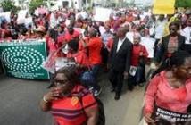 Libération des trois Néerlandais enlevés au Nigeria