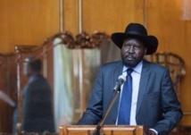 L'UE salue l'accord de paix au Soudan du Sud