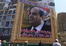 Sissi choisit la stabilité de l'Egypte   plutôt que les libertés