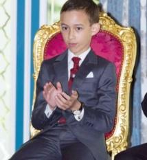 Activités sportives  à l'occasion du 11ème  anniversaire  de SAR le Prince Héritier Moulay El Hassan