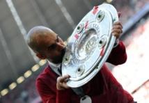 Guardiola «Une première spéciale»