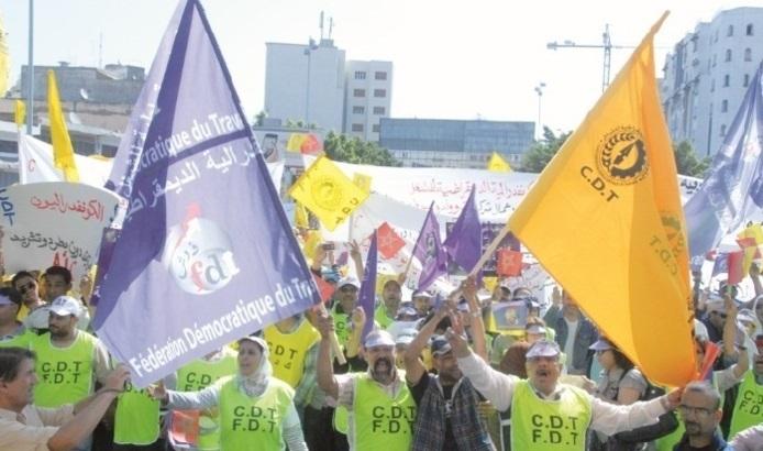 FDT, CDT et UMT exigent l'ouverture d'un véritable dialogue social
