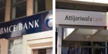 Les banques marocaines  s'africanisent de plus en plus