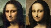 La Joconde de Léonard De Vinci  cache-t-elle la plus ancienne image 3D