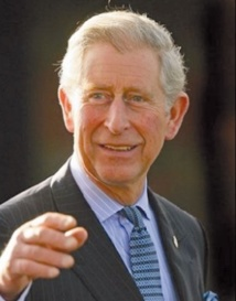 Les grands-parents les plus cool d'Hollywood : Le prince Charles