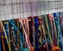 Les tapis de Kostandovo, d'un village de Bulgarie aux appartements royaux