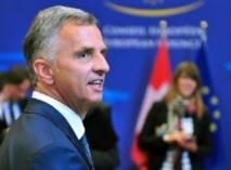 L'UE et l'OSCE insistent sur l'importance de l'élection du 25 mai