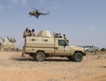 Six membres présumés  d'Al-Qaïda tués au Yémen