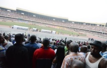 Match mortel à Kinshasa