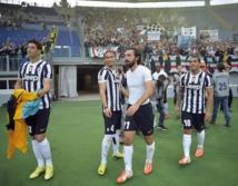 La Juventus enfonce le clou