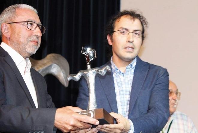 """""""Adios Carmen"""" rafle trois Prix au Festival international de cinéma et mémoire commune"""