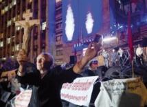 De nouvelles négociations pour relancer un dialogue national en Ukraine