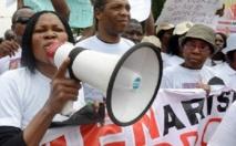 Des avions américains survolent le Nigeria