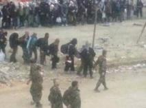Des preuves solides sur l'usage de chlore par le régime syrien